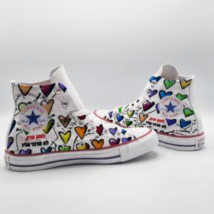 נעליים מעוצבות